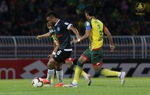 liga malaysia pasca-lebaran saddil ramdani langsung starter, sayang…