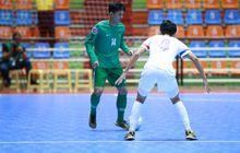 alasan timnas futsal indonesia pakai jersey ketiga saat melawan taiwan