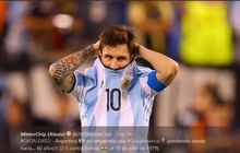 keberadaan messi bersama aguero bikin timnas argentina tak seimbang