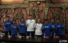 jelang bergulirnya liga 2 2019, psim yogyakarta akan gelar launching tertutup
