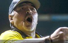 real madrid gagal rekrut bintang karena dewa sepak bola argentina