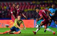 copa america 2019 - kolombia atasi juara asia berkat incaran ancelotti
