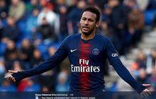 pemain 100 juta euro jadi kunci kepindahan neymar ke barcelona