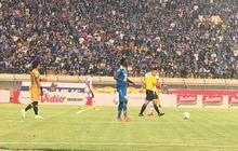 Hasil Liga 1 2019 - Gol Menit-menit Akhir Buyarkan Kemenangan Persib
