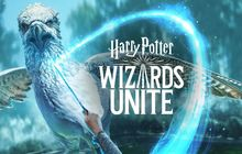 Game Harry Potter: Wizards Unite Meluncur ke App Store di Indonesia!