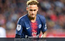 sepakat balik ke barcelona, neymar rela terima potongan gaji