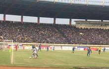 Persib Bandung Vs Madura United - Skor Kacamata Tutup Babak Pertama