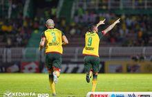Eks Pemain Liga 1 Perpanjang Kontrak dengan Klub Malaysia, Kedah