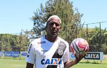 kecelakaan sepeda motor, striker muda asal brasil ini meninggal dunia