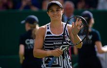 juara di birmingham, ashleigh barty jadi ratu tenis dunia yang baru