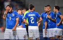 hasil euro u-21 2019, italia dipastikan gagal ke olimpiade 2020