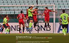 via penalti, 2 tim china lolos perempat final liga champions asia 2019