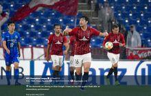 dua wakil jepang melaju di liga champions asia 2019 dengan hasil unik
