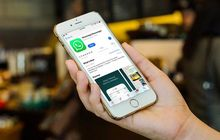 WhatsApp Mulai Tarik Dukungan untuk Pengguna iOS 8