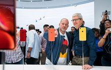 Setelah 30 Tahun Bekerja di Apple, Jony Ive Resmi Mengundurkan Diri
