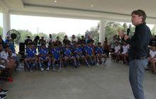 Liga KOMPAS Kacang Garuda U-14 - Paradigma Pembinaan Menjadi Kunci Prestasi Sepak Bola