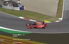 Ini Kunci Kemenangan Max Verstappen di F1 GP Jerman 2019