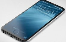 Ming-Chi Kuo: iPhone Dengan Fingerprint on Display Rilis Tahun 2021