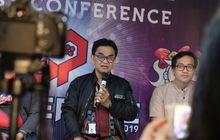Bekraf Game Prime 2019 - Keunggulan Industri Gim dan Keuntungan Menjadi Gamers di Indonesia