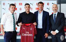Nasib AC Milan di Tangan Elliott Management, Investor Hari Kiamat