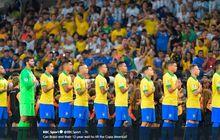 thailand dikabarkan ditantang timnas brasil untuk laga uji coba