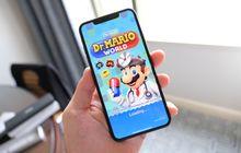 Nintendo Resmi Rilis Dr. Mario World di App Store, Yuk Unduh!