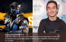 Empat Atlet Indonesia Selain Joe Taslim yang Terjun ke Dunia Hiburan