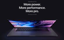 5 Perbedaan MacBook Pro non Touch Bar dan MacBook Pro Touch Bar Entry Level