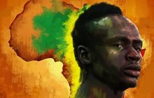 VIDEO - Blunder Konyol Kiper Senegal Nyaris Buyarkan Impian Sadio Mane