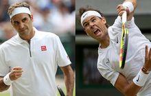 Demi US Open, Nadal Memutuskan Mundur untuk Cincinatti
