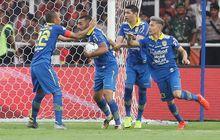 Persib Menuju Putaran Kedua Liga 1 2019, Atmosfer Tim Bikin Robert Rene Alberts Senang