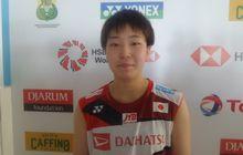 kejuaraan dunia bwf 2019 - yamaguchi sebut kondisinya tak 100 persen