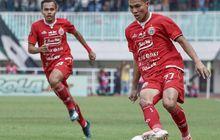 road to final piala indonesia - persija cuma sekali rasakan kekalahan
