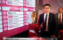 pesan bermain biasa dari pelatih timnas malaysia sebelum ke jakarta