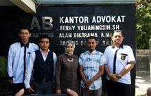 Pengakuan Korban Penganiayaan Patrich Wanggai: Dipiting dan Dipukul