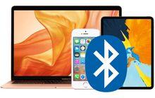 Celah Keamanan pada Jaringan Bluetooth Ancam Privasi Perangkat Apple