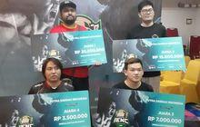 salut! ini atlet esports indonesia di game tekken 7 untuk sea games