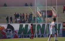 kebobolan satu gol, timnas u-19 indonesia menang atas persibo
