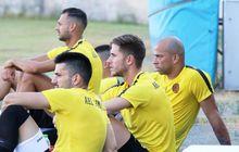 eks penyerang persija ini berpeluang jalani debut pada liga europa