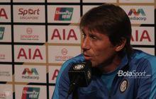 Inter Milan Incar Lima Pemain Gratisan pada Musim Panas Mendatang