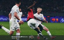 dari 52 gelandang, media inggris sebut 3 pemain man united masuk kategori sampah