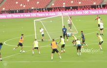 Link Live Streaming ICC 2019 - Duel Langka Manchester United dan Inter Milan
