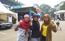 indonesia open 2019 - ingin datang ke istora, ini spot foto bagus untuk kamu!
