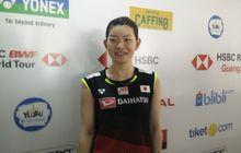 indonesia open 2019 - ganda putri jepang berjuang di tengah demam demi poin olimpiade