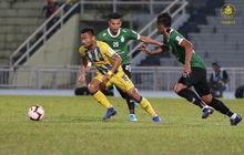 saddil ramdani cetak gol, pahang fa pesta di liga super malaysia