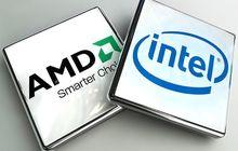 Analis: Sudah Saatnya Apple Berpindah dari Chip Intel ke AMD