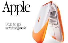 Yuk Nostalgia, 20 Tahun iBook, Laptop Pertama dengan Internet Wi-Fi