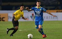 pemain timnas slovenia kritik kualitas lapangan di indonesia