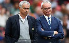 jose mourinho teratas, ini daftar 11 pelatih pengangguran paling top
