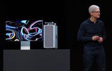 Rakit Mac Pro di Tiongkok, Apple Minta Keringanan dari Trump